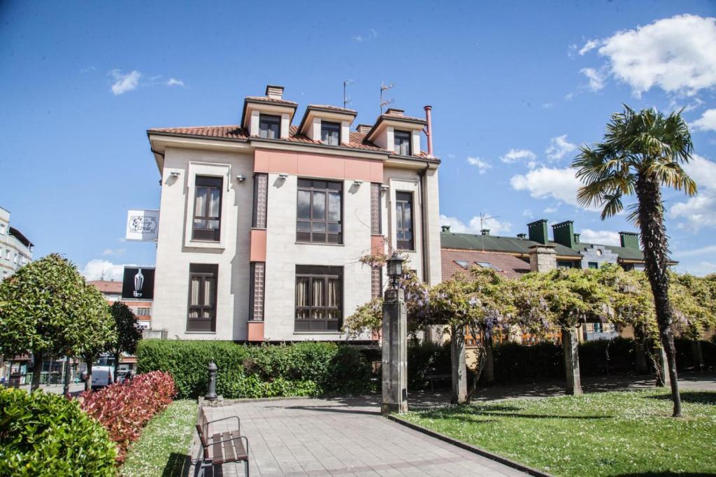 Hotel La Casona del Conde, Noreña, Spain - Booking.com