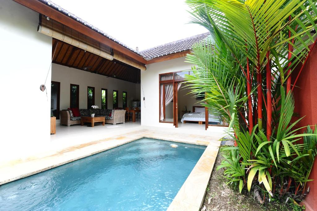 Villa Asri Ubud Indonesia Booking Com