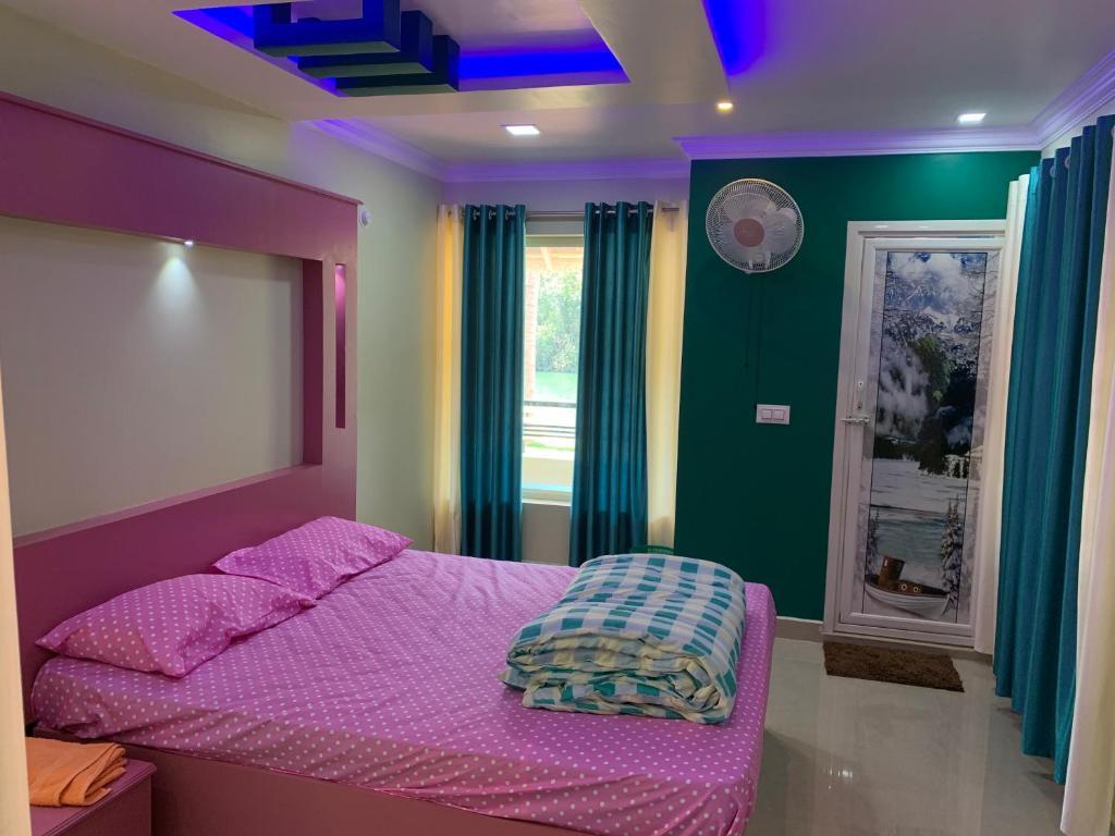 Kandamath Heritage Resort