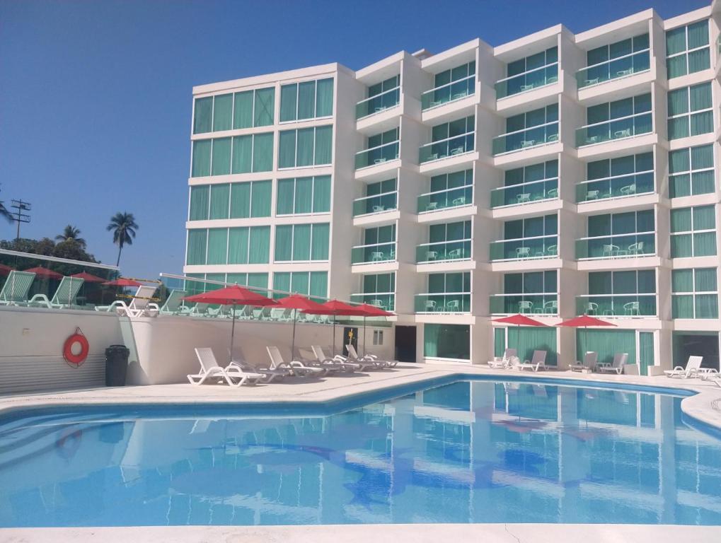 We Hotel Acapulco (México Acapulco) - Booking.com