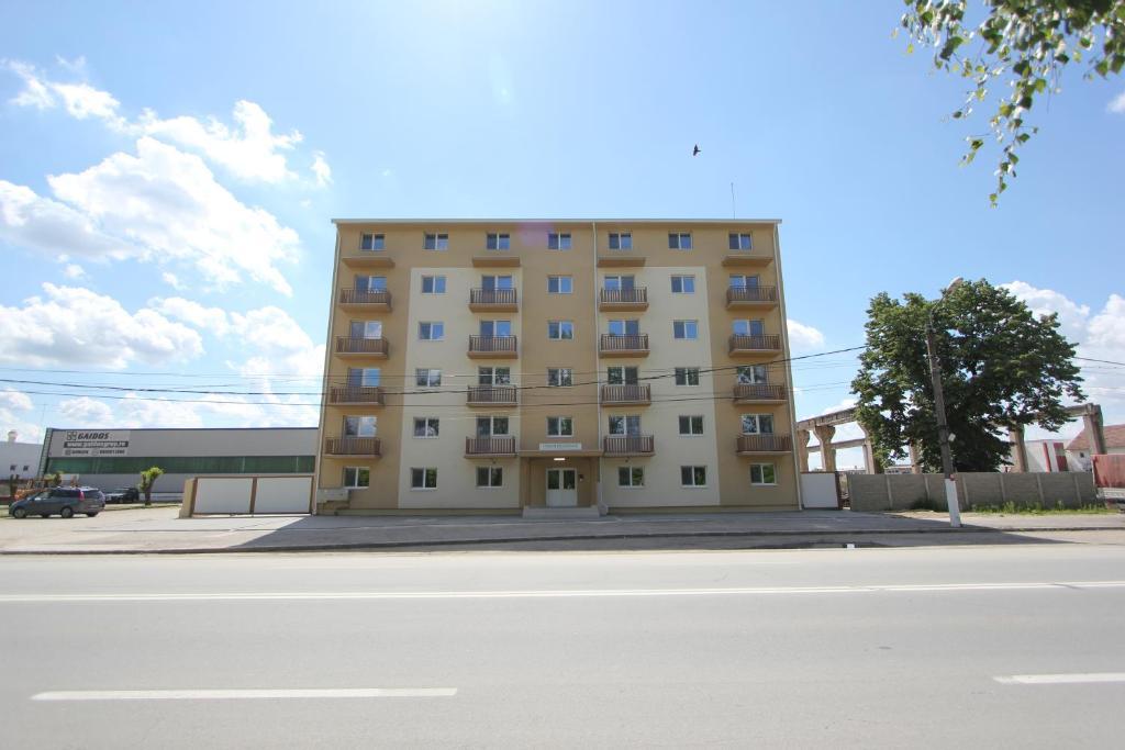 Urban Residence Lugoj Lugoj Prețuri Actualizate 2020