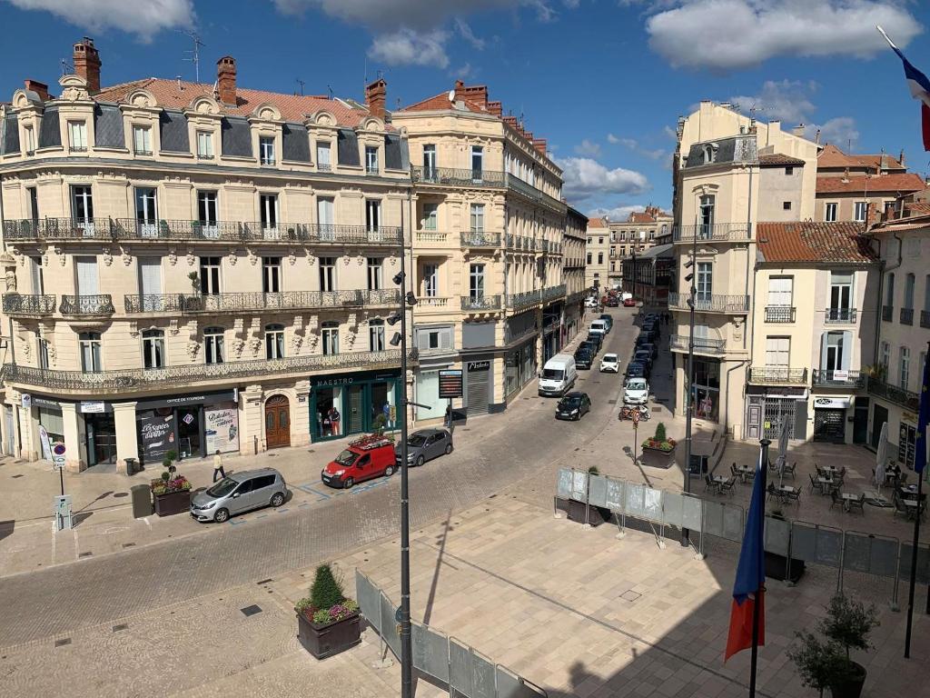 In And Out Beziers magnifique appartement beziers centre historique avec