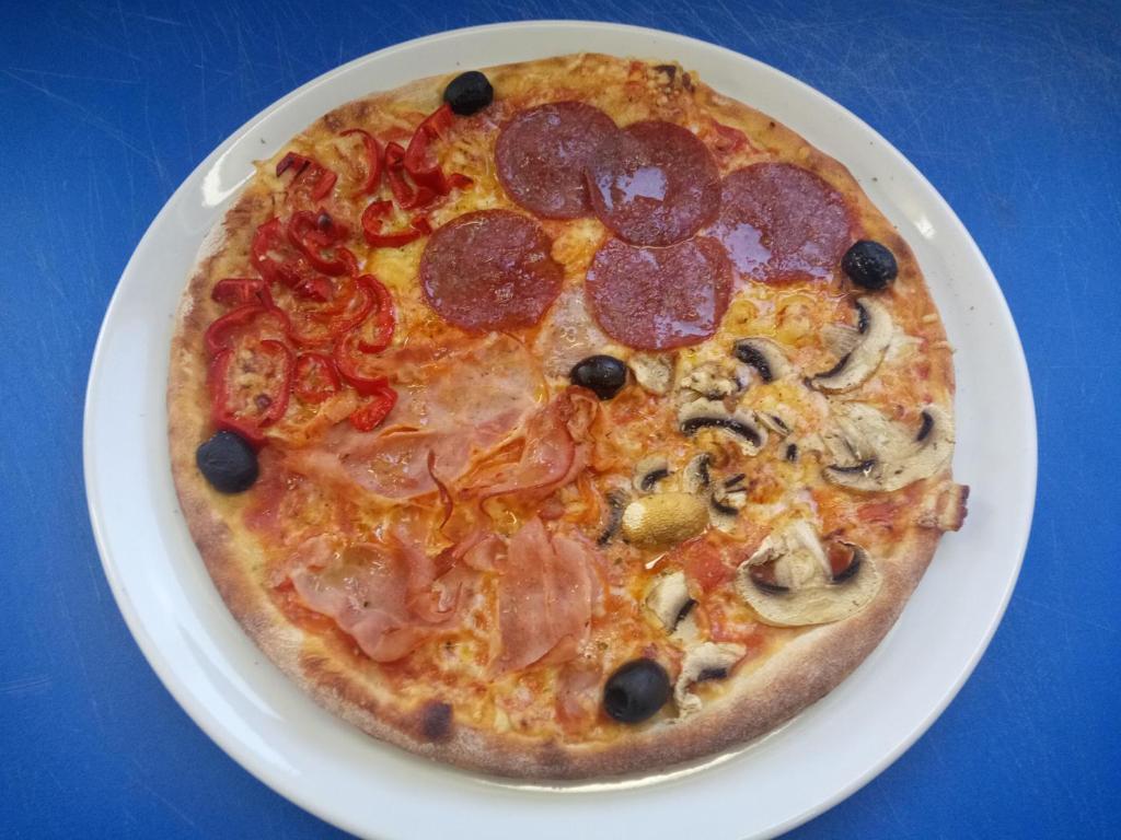 Pizzeria da Vincenzo