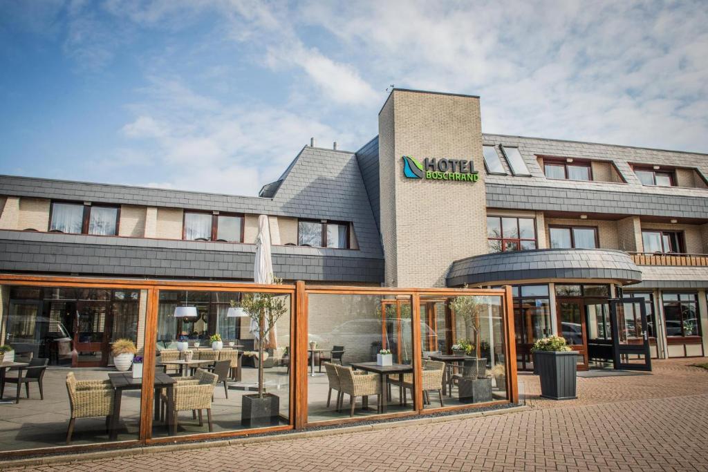 Hotel Boschrand, De Koog – Updated 2020 Prices