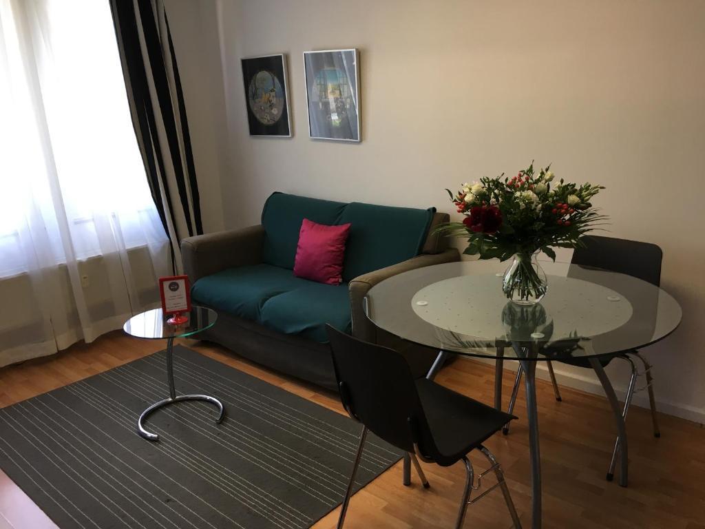 Brussels City Center Apartments, Bruxelles - Tarifs 2020