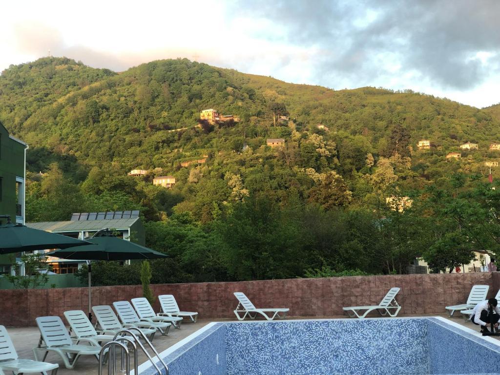 HOTEL TATIANA