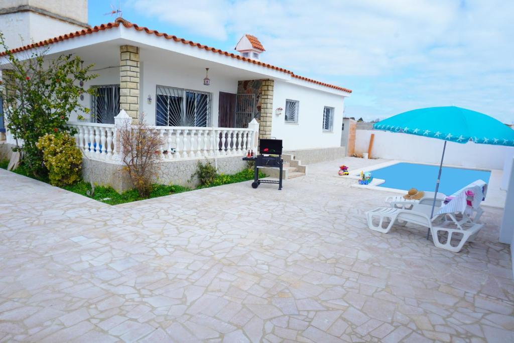 Villa Costa Mar (Spanje Vinarós) - Booking.com
