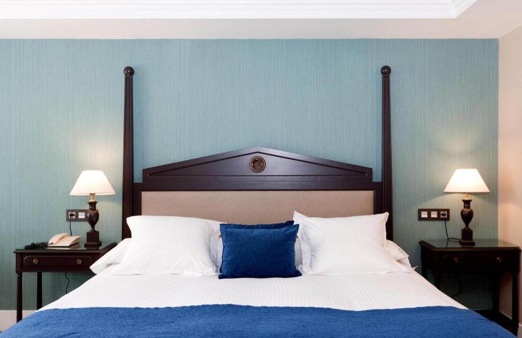Los Monteros Marbella Hotel & Spa, Marbella – Precios ...