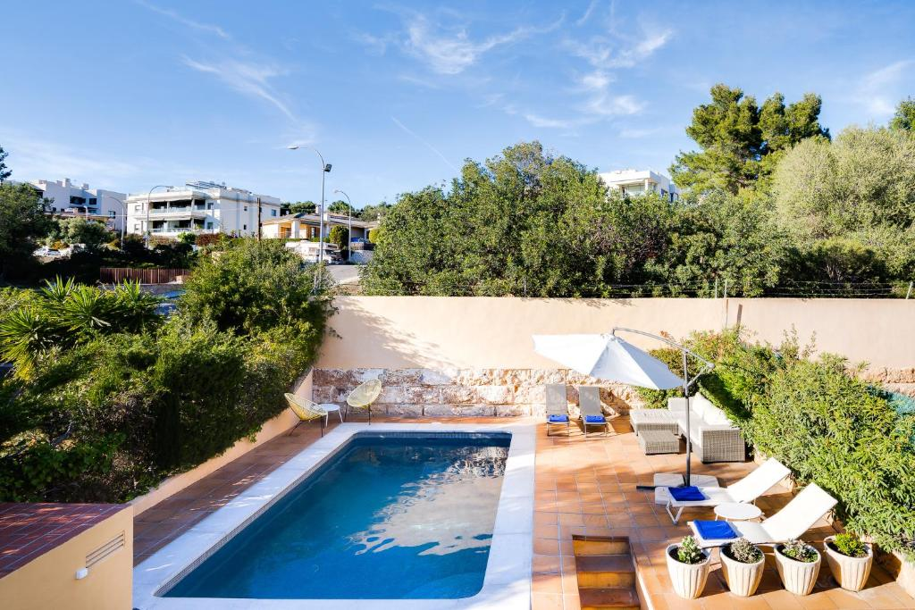 Villa Bonanova by Priority (Spanje Palma de Mallorca ...
