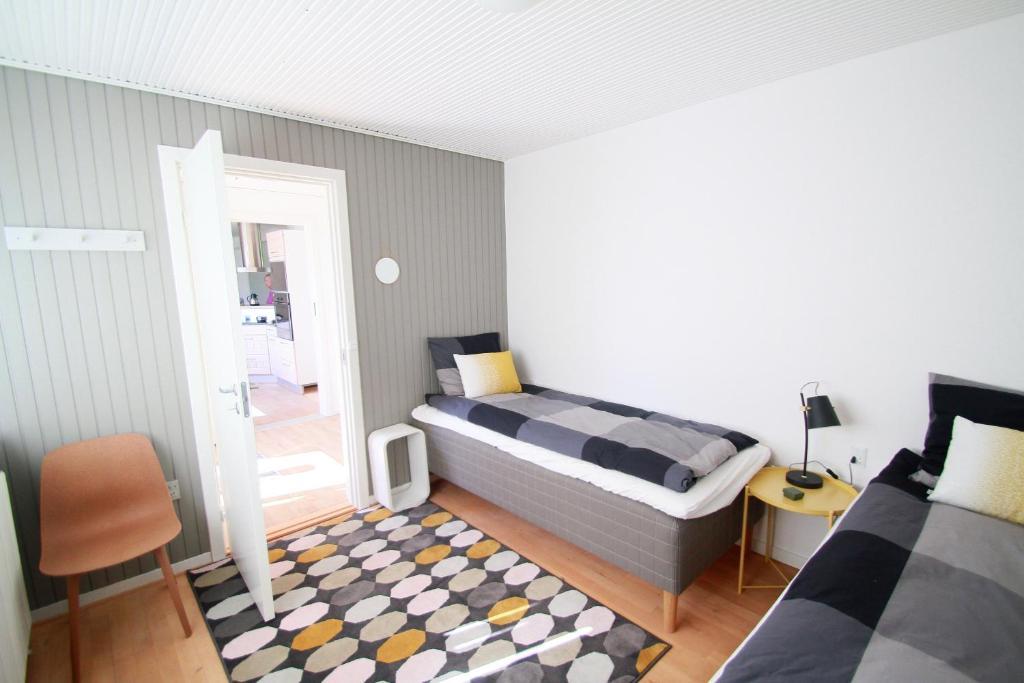 Casa Boye Bed & Bath