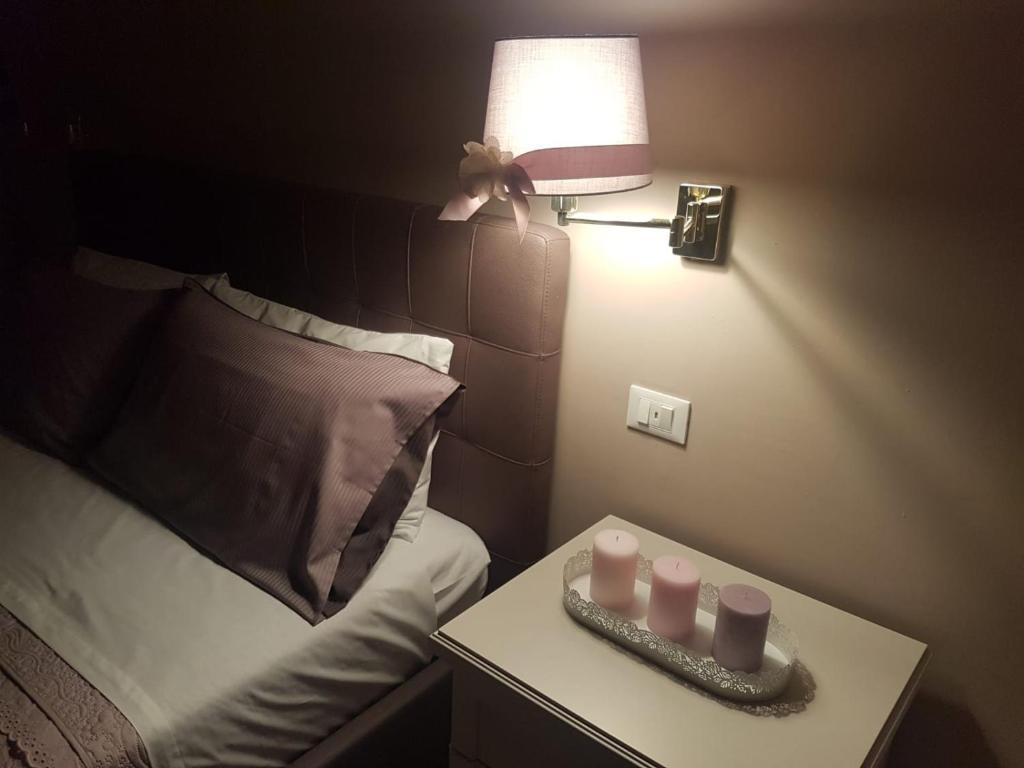 Materassi Sulmona.Bed And Breakfast La Dimora Del Falconiere Luxury Suites