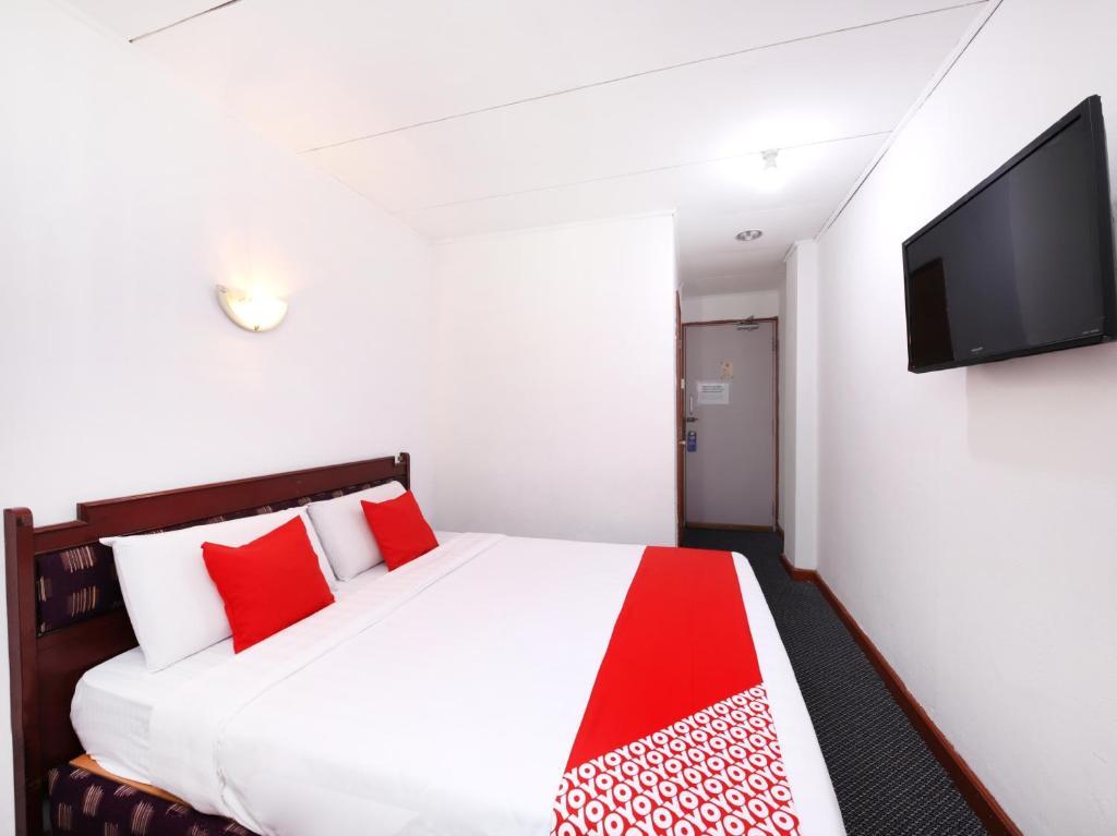 ★★ OYO 699 Plaza Hotel, Kota Kinabalu, Malaysia