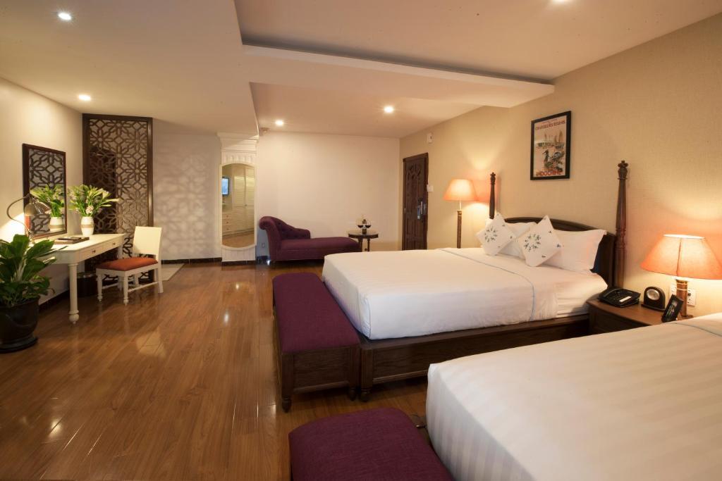 Alagon City Point Hotel & Spa