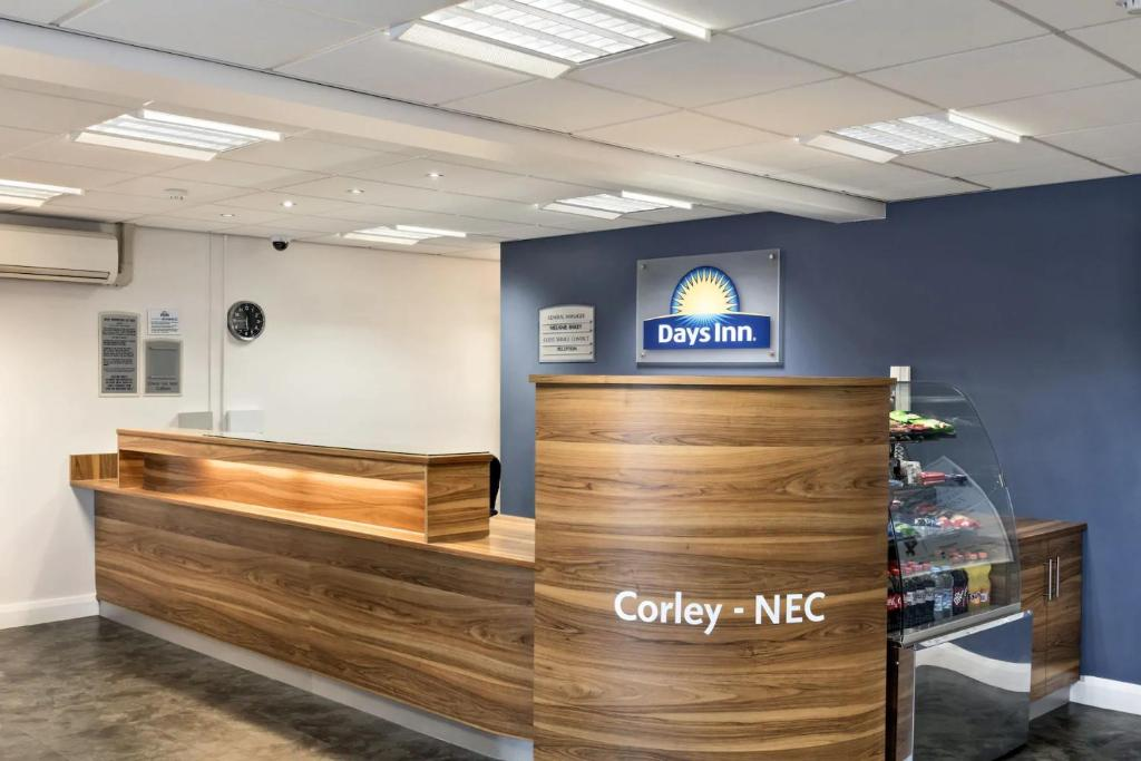 Days Inn Corley - Nec (M6)
