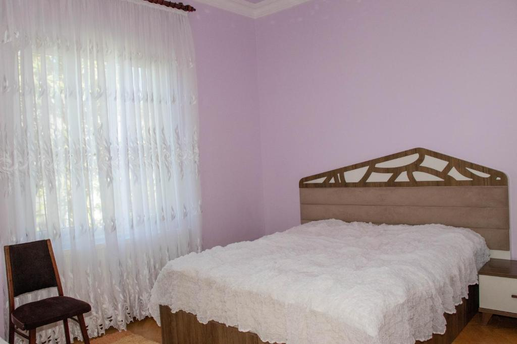 Jemal's Guest House