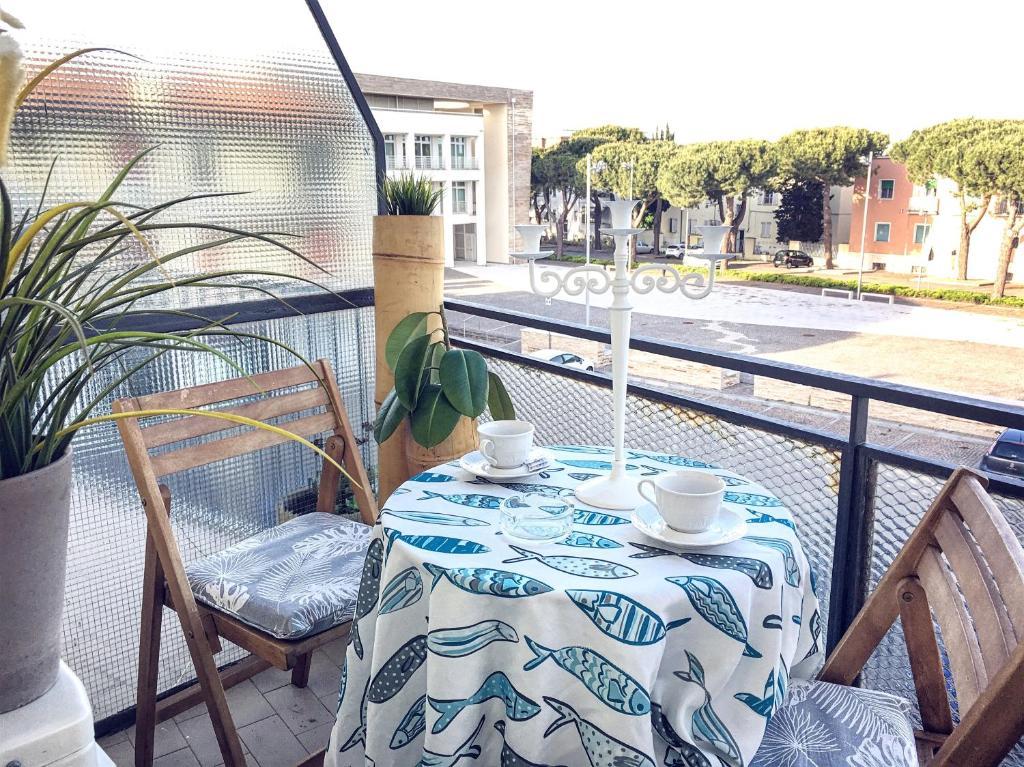 Materassi Ravenna.Apartment Vista Mare Marina Di Ravenna Italy Booking Com