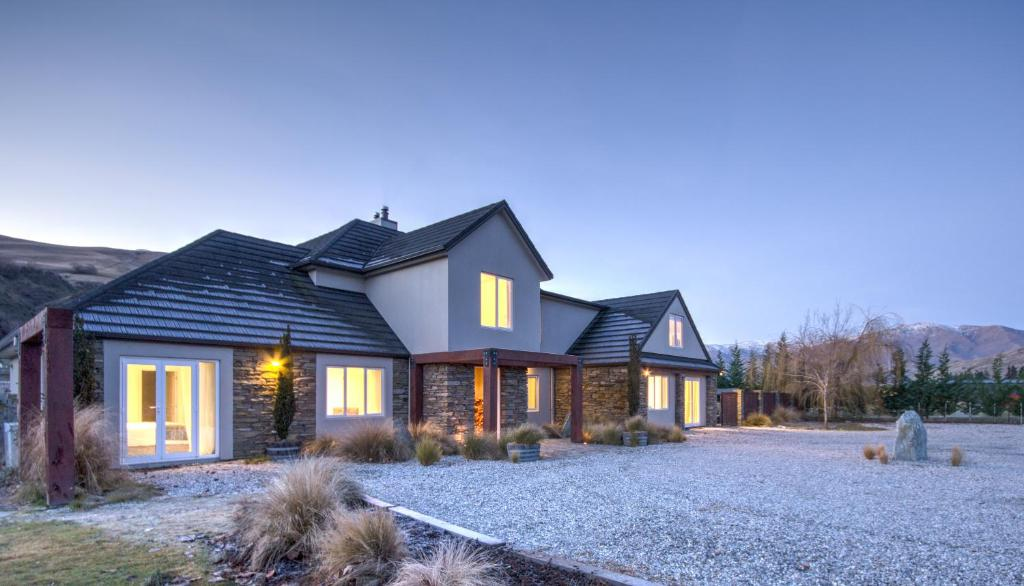 Queenstown Country Lodge