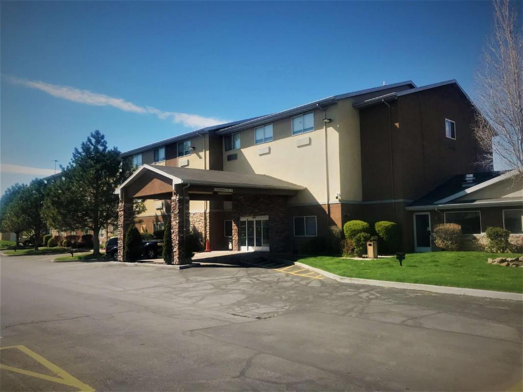 Best Western West Valley Inn West Valley City Ut Booking Com