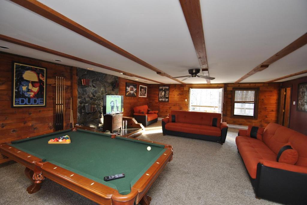 Grand Summit Lodge on Whiskey Mountain