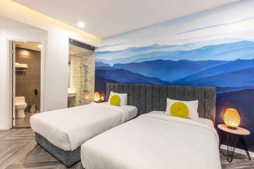 Len's Hotel