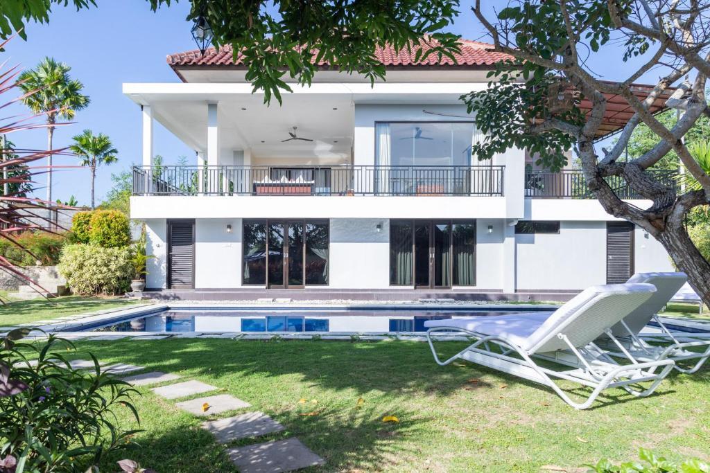 White Rabbit Private Villa Nusa Dua Indonesia Booking Com