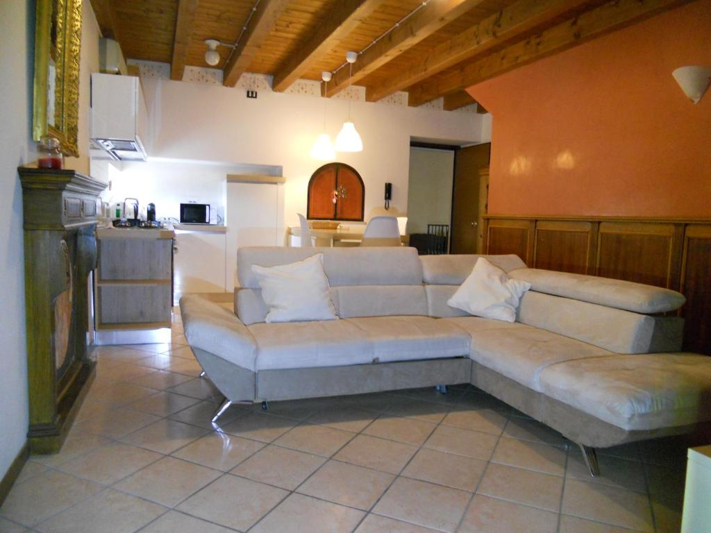 Il Parco Delle Camerette apartment dimora ekarterin, san pietro in cariano, italy