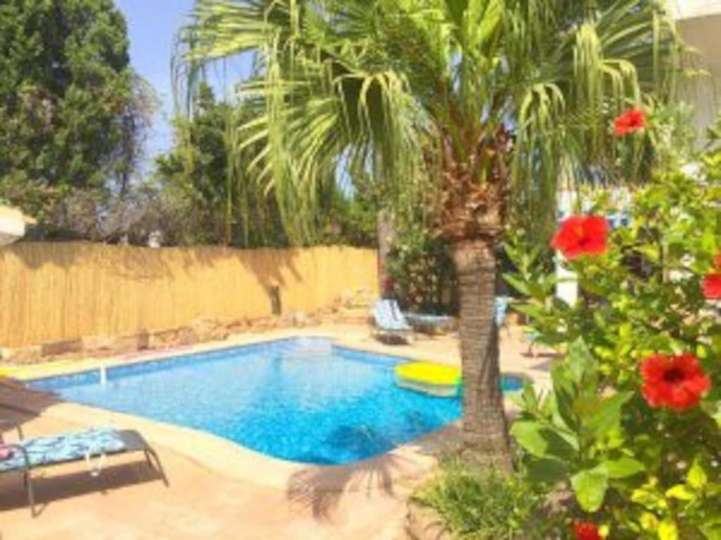 Villa Gigi, Denia, Spain - Booking.com