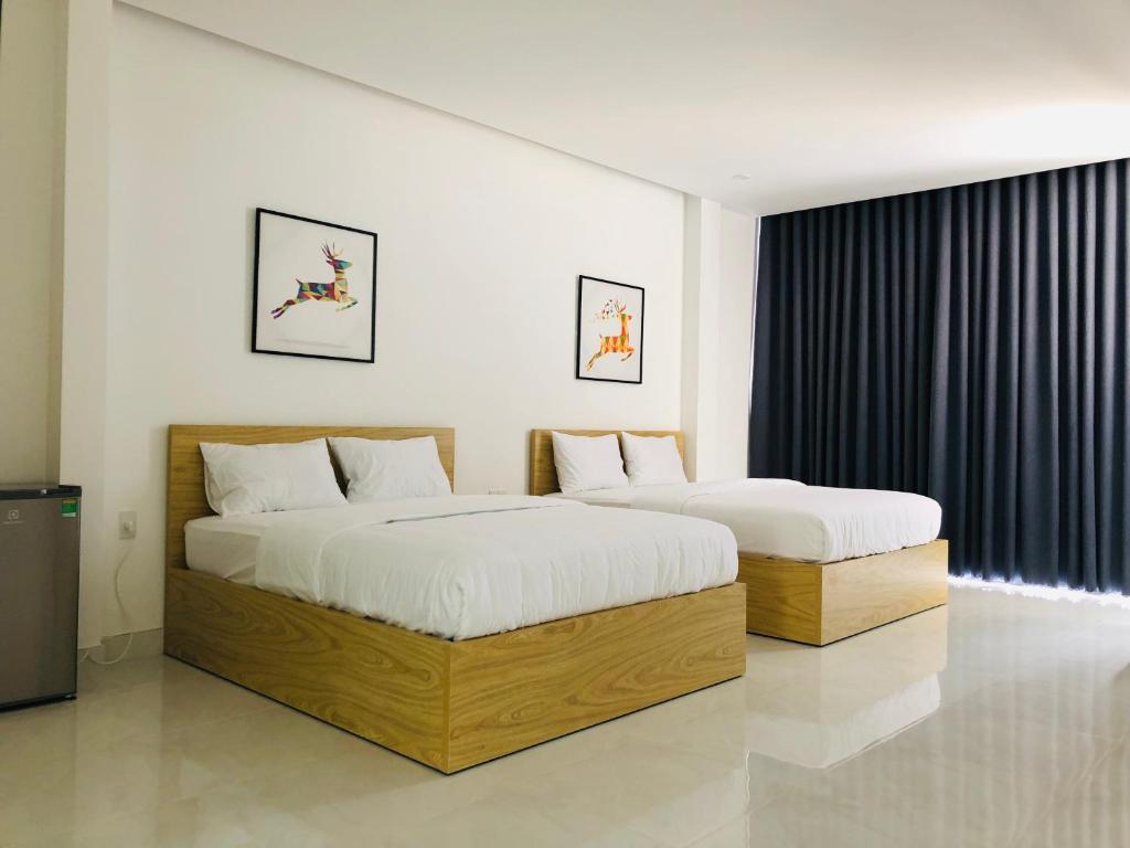 The Stay Apartment Pleiku