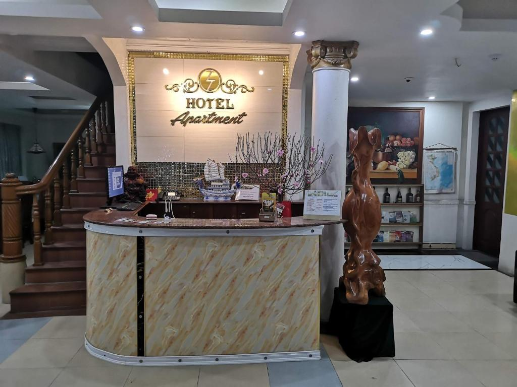 Le Thanh Hotel