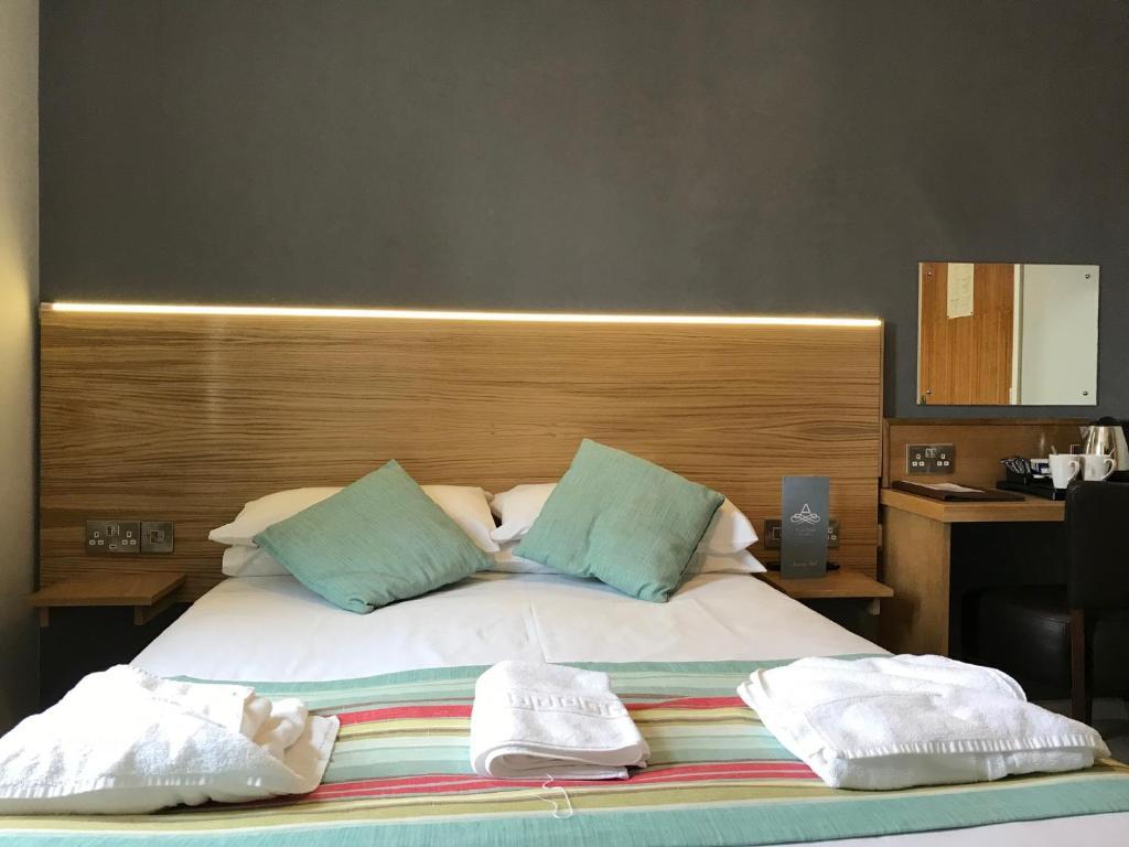 Anchorage hotel torquay