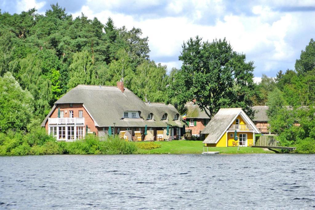 Strichmädchen Krakow am See