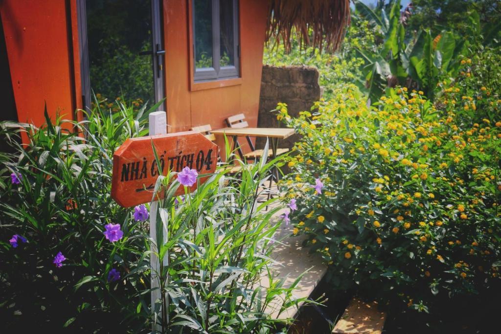Nhà gỗ (chalet) 3 Phòng ngủ