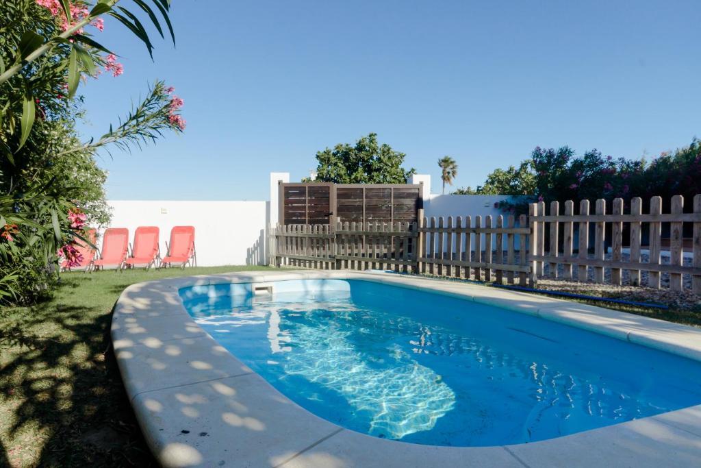 Villa Altos de Conil (España Conil de la Frontera) - Booking.com