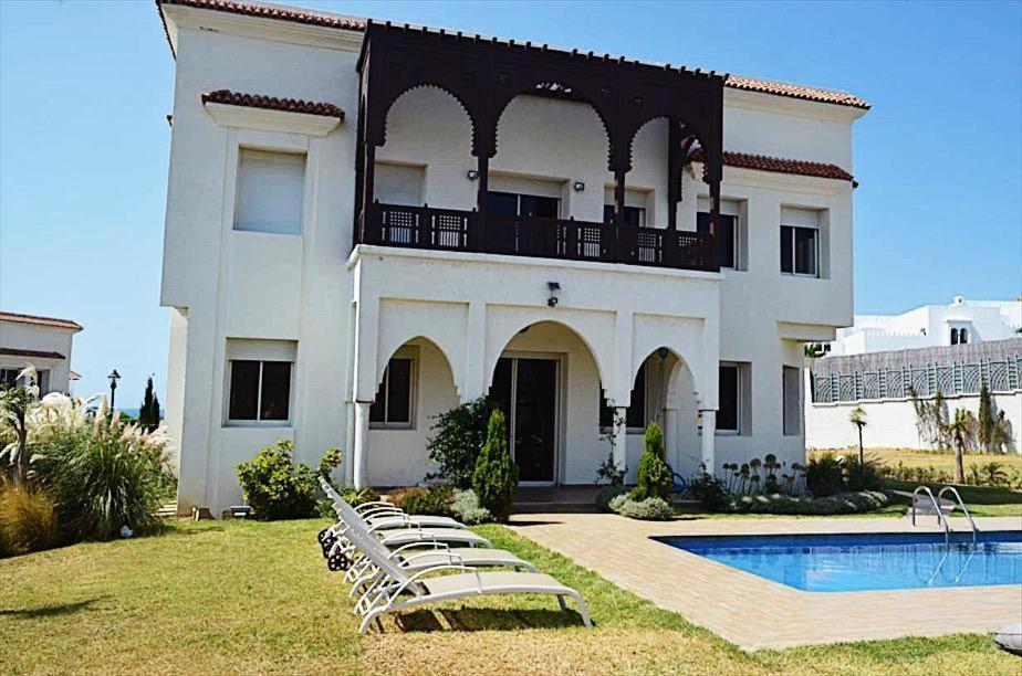 Les Villas de Malabata (Marruecos Tánger) - Booking.com