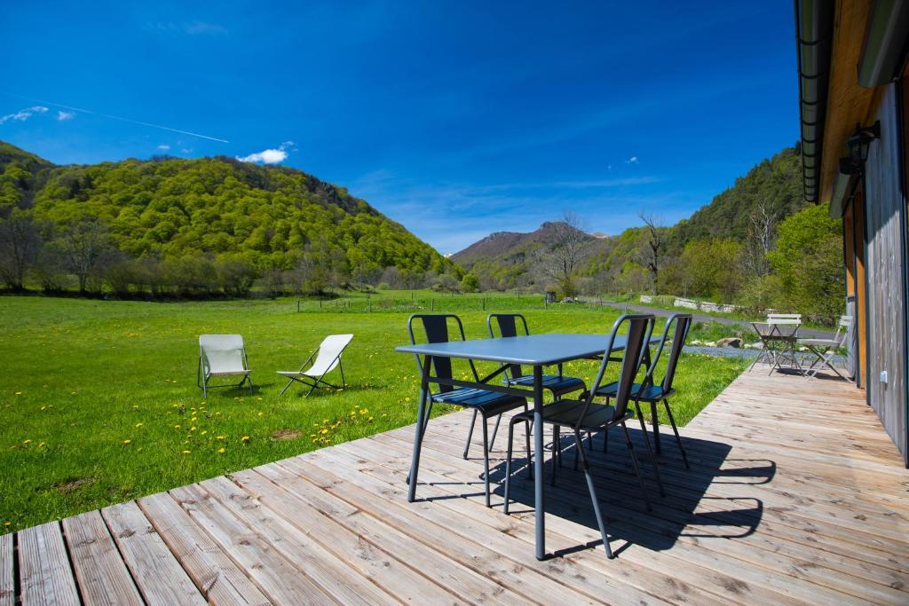 La Dormeuse Du Val Chambon Sur Lac Updated 2020 Prices
