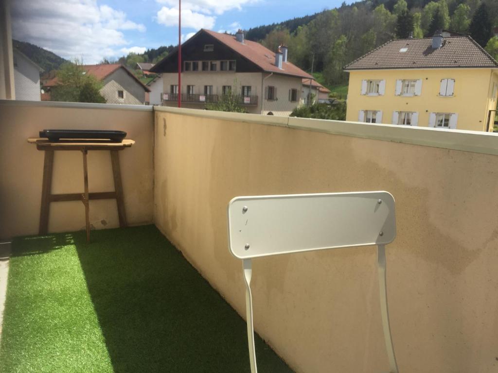 Apartment La Première Etoile Gérardmer France Bookingcom