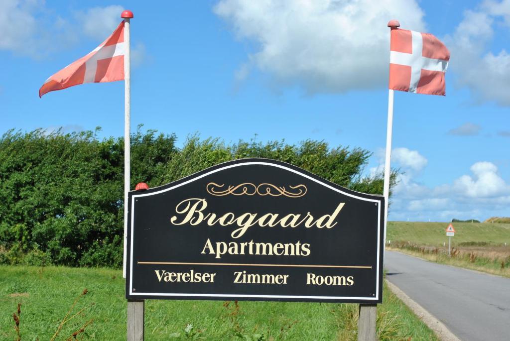 Brogaard Apartments