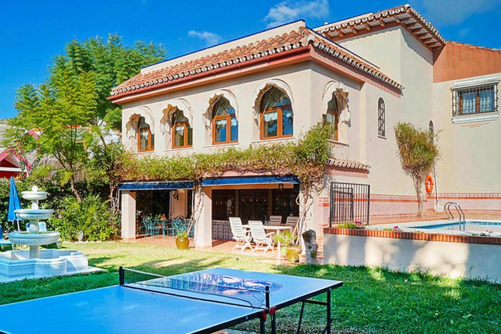 Villa Malaga - COS021005-OYB (Spanje Málaga) - Booking.com