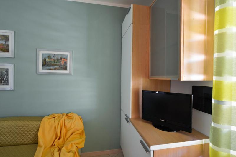 Residence Verde Quiete