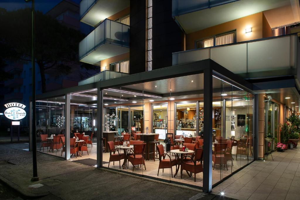 Hotel Daniele, Lignano Sabbiadoro – Prezzi aggiornati per il