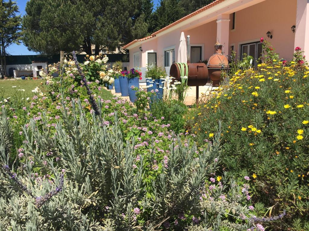 Bed and Breakfast AL-BUSTAN (Portugal Sintra) - Booking.com