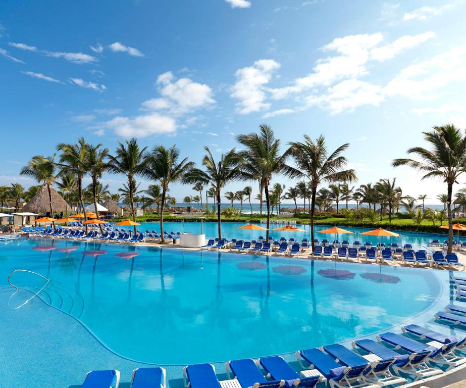 Hard Rock Hotel Casino Punta Cana Dominican Republic