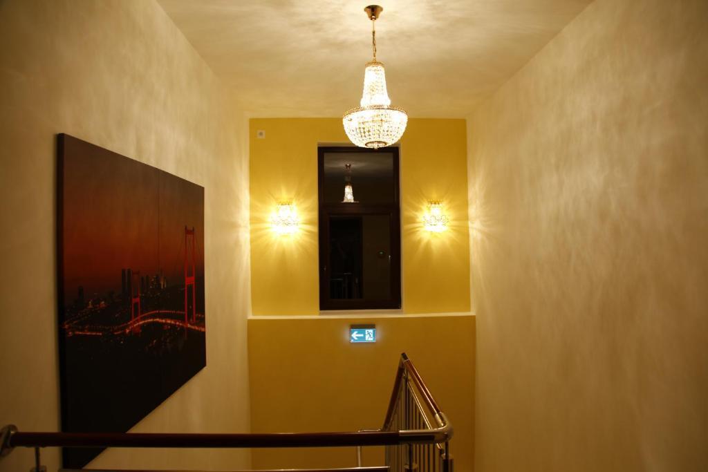 Hotel City Inn Hamburg-Mitte