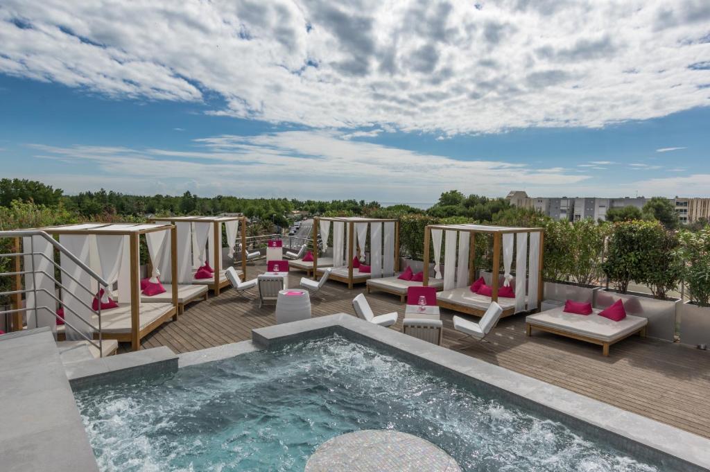 Oz Inn Hôtel Spa Cap D Agde France