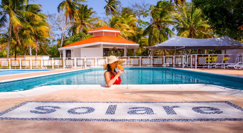 Adult Guide San Andres