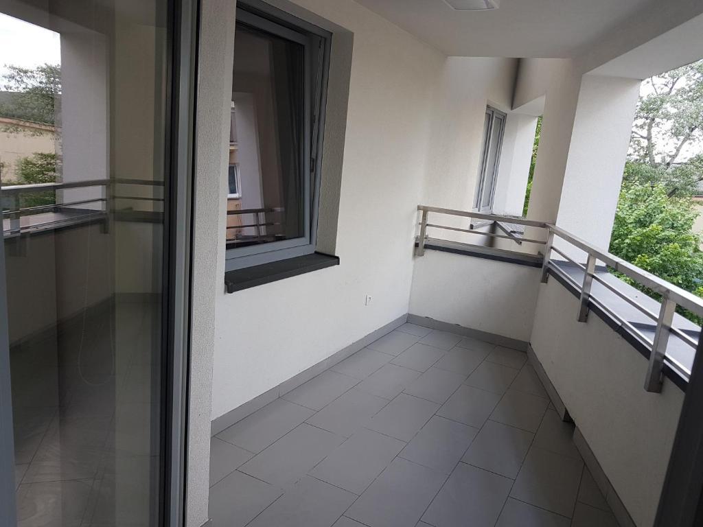 هتل Nowy Apartament Panorama Centrum