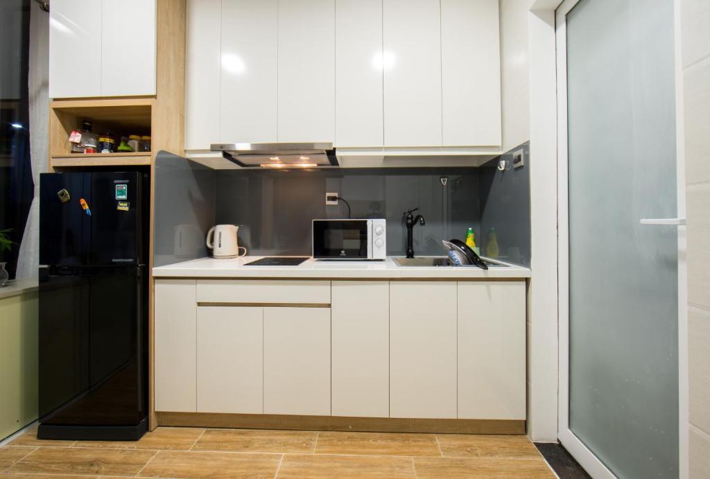 iCASA Riverside Serviced Apartment
