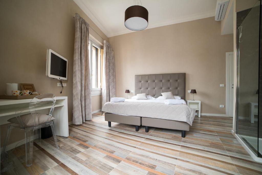Camera Da Letto Florence.D Home Florence Firenze Prezzi Aggiornati Per Il 2020