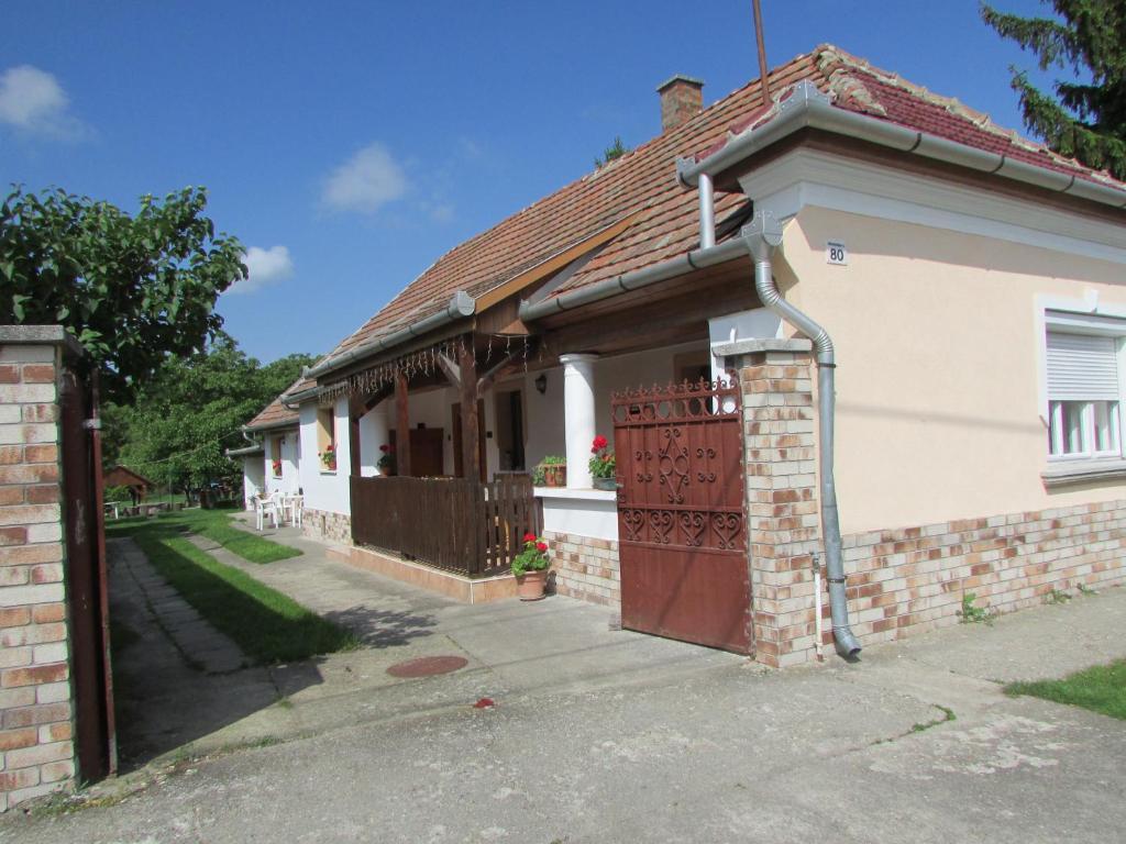Fülöp Vendégház