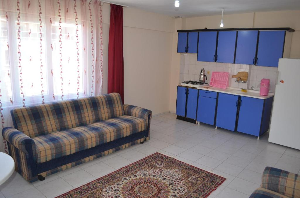 Ahmeda Apart Hotel
